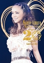 namie amuro 5 Major Domes Tour 2012 ~20th Anniversary Best~豪華版