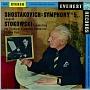 ストコフスキーの芸術(1) ショスタコーヴィチ:交響曲第5番「革命」/スクリャービン:交響曲第4番「法悦の詩」