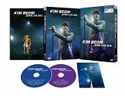 KIM BEOM JAPAN LIVE 2012