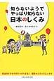 知らないようでやっぱり知らない日本のしくみ 政治のイラモヤがすっきりする!爆笑★コミックエッセ