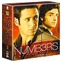 ナンバーズ 天才数学者の事件ファイル シーズン3 <トク選BOX>