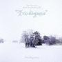 ラフマニノフ:ピアノ三重奏曲 第2番 ニ短調 作品9番 (悲しみの三重奏)