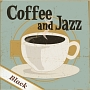 Coffee & Jazz ~Black~