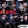 ALONE(通常盤)(DVD付)