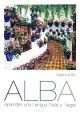 初級スペイン語 ALBA