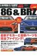 トヨタ86&スバルBRZ