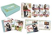 イタズラなKiss~Playful Kiss プロデューサーズ・カット版 DVD-BOX2