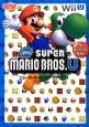 NewスーパーマリオブラザーズU ザ・コンプリートガイド Wii U