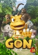 GON-ゴン- 18