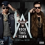 ROCK THIS TOWN feat.AK-69(TSUTAYA限定)