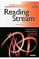 英語リーディングへの道 初級編 Reading Stream:Elementary
