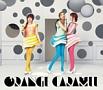ORANGE CARAMEL(Disc-2 バラエティ映像収録)(DVD付)