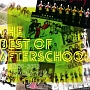 THE BEST OF AFTERSCHOOL 2009-2012 -Korea Ver.-(通常盤)