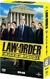 LAW&ORDER ニューシリーズ6 DVD-BOX
