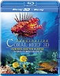 コーラルリーフ/海のハンターたち 3D