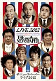 THE NEWSPAPER LIVE 2012
