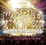 ワールド・アンセム -インターナショナル・メガミックス mixed by DJ FUMI★YEAH!