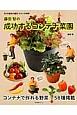 藤田智の 成功するコンテナ菜園 NHK 趣味の園芸 やさいの時間