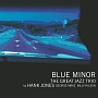 Blue Minor