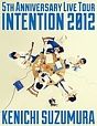 LIVE TOUR 「INTENTION 2012」 LIVE BD