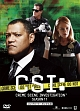 CSI:科学捜査班 シーズン11 コンプリートDVD BOX-2