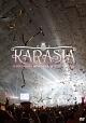 KARASIA 2013 HAPPY NEW YEAR in TOKYO DOME(通常盤)