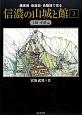 信濃の山城と館 上田・小県編 縄張図・断面図・鳥瞰図で見る(3)