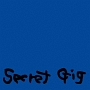 Secret Gig