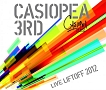 CASIOPEA 3rd LIFTOFF 2012 -LIVE CD-(DVD付)
