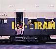 I LOVE TRAIN アジア・レイル・ライフ