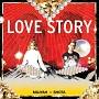 LOVE STORY(DVD付)