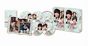I LOVE イ・テリ <ノーカット完全版> DVD-BOX2