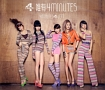 4Minute 1集 - 4Minutes Left (台湾版)