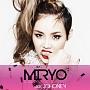 Miryo (Brown Eyed Girls) - MIRYO aka JOHONEY