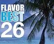 FLAVOR BOSSA CASE BEST 26