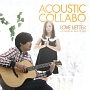 Acoustic Collabo Mini Album - Love Letter