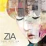 Zia 4th Mini Album - 冬に流れる涙