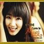 キム・サランのLove is シークレット (3CD)
