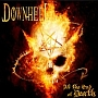 Downhell - At The End Of Death Deluxe Editionl (2CD)