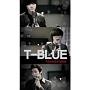 T-Blue 1集 - Transform (リパッケージ)