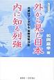 外から見た日本 内に知る列強 人物シリーズ 元商社マンが切る国際情勢分析