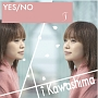 YES/NO / T(DVD付)