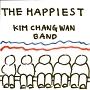 キム・チャンワン・バンド Mini Album - The Happiest