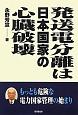 発送電分離は日本国家の心臓破壊 もっとも危険な電力国家管理の始まり
