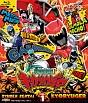 スーパー戦隊シリーズ 獣電戦隊キョウリュウジャー VOL.1