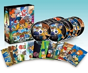 イナズマイレブンGO DVD-BOX