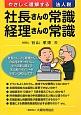 社長さんの常識・経理さんの常識 やさしく理解する法人税
