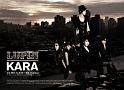 Kara 3rd Mini Album - Lupin (CD + 折り込みポスター) (台湾独占限定盤)