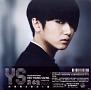 ホ・ヨンセン (SS501) 2nd Mini Album - SOLO (CD+クリアフォルダ) (台湾独占限定A盤)