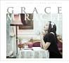 Grace 1st Mini Album - Miracle